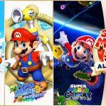 Análisis Super Mario 3D All-Stars